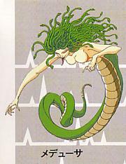 Medusa CnR