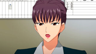 Risako Nagisa - Aika R-16 Virgin Mission - Ova 01 73