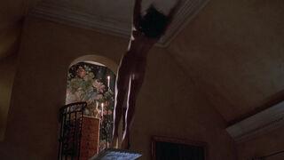 Michelle Rodham Huddleston (played by Brenda Bakke) Hot Shots 2 59