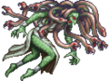 Gorgon PSP FF4