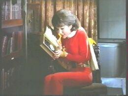 Lydia's bookline to Bookworm