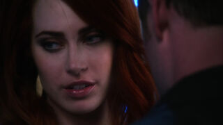 Maxima (played by Charlotte Sullivan) Smallville Instinct 67