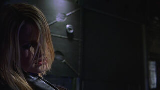 Erica Black in Turbulence 3 - Heavy Metal (played by Monika Schnarre) 47