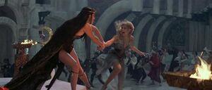SarahDouglas Conan 5