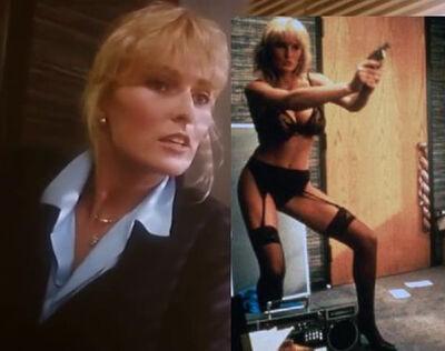 Stripper Assassin (Melanie Good) b
