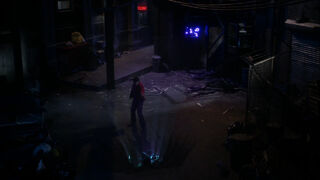 Maxima (played by Charlotte Sullivan) Smallville Instinct 160