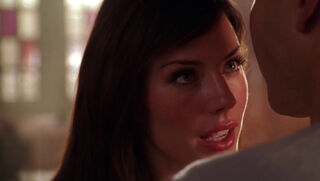 Desiree Atkins (played by Krista Allen) Smallville 55