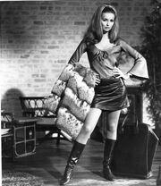 Wait Until Dark Samantha Jones 1967-2
