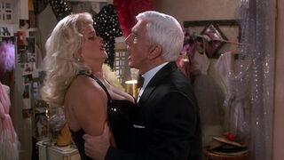 Tanya Peters in Naked Gun 3 (played by Anna Nicole Smith) 411
