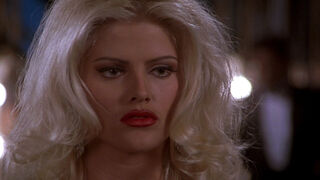 Tanya Peters in Naked Gun 3 (played by Anna Nicole Smith) 388