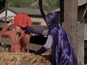 Okie Annie 13 Batman