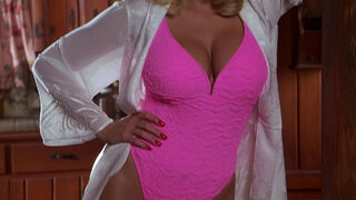 Tanya Peters in Naked Gun 3 (played by Anna Nicole Smith) 104
