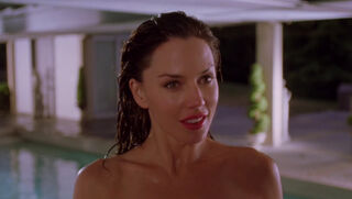 Desiree Atkins (played by Krista Allen) Smallville 69