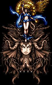 Goddess 2 FFVI