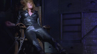 Erica Black in Turbulence 3 - Heavy Metal (played by Monika Schnarre) 42