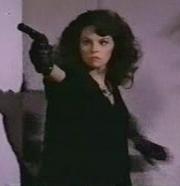 Woman Thief 1
