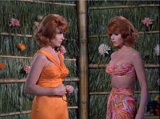Eva & Ginger