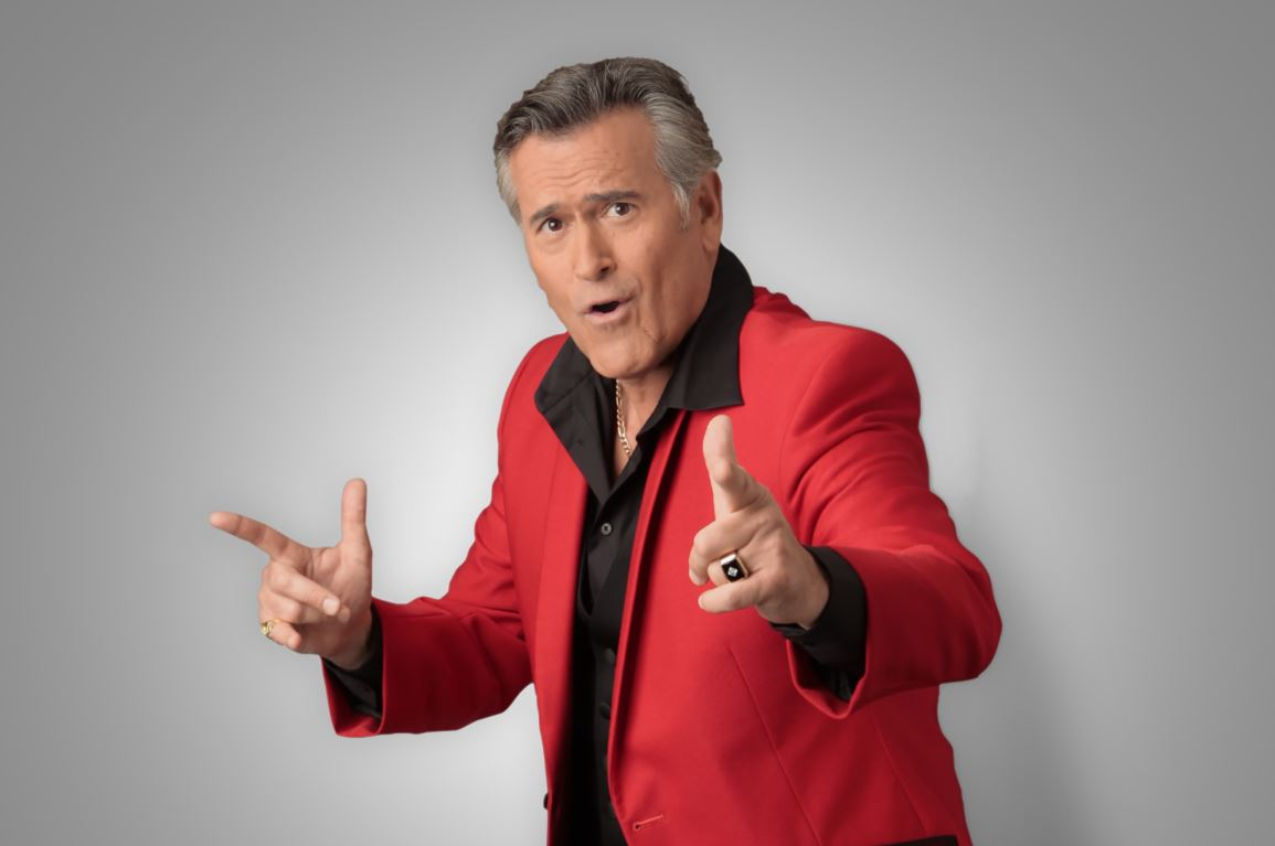 bruce campbell song