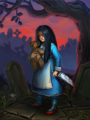 Ds creature little girl preview.png