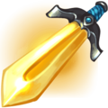 Ds item blade of light.png