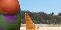 EVIL PATRIXXX's Ice Cream