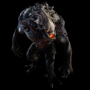 2k evolve goliath by henukim-d9lqu12