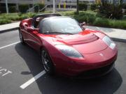 TeslaRoadster-front