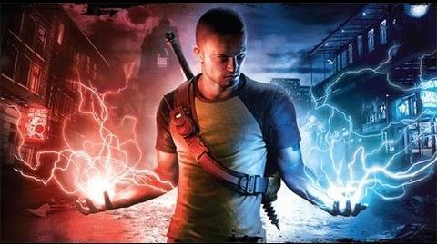 Elite Warrior Battle Royale - Cole MacGrath