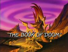 The Book of Doom