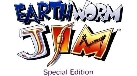 New Junk City - Earthworm Jim Special Edition Music Extended