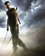 Ryan reynolds deadpool x men origins wolverine