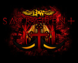 Sacrament logo