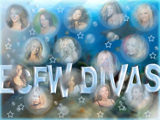 Sea-Divas