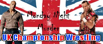 Monday Night Murder