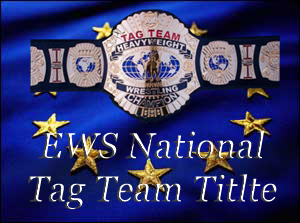 National Tag Team Title2