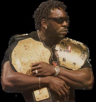 Booker T3