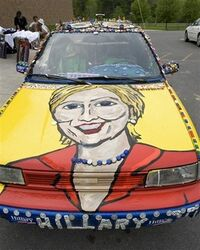 Hillarylib