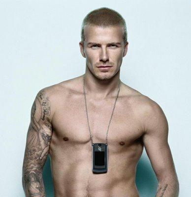 Beckham 3