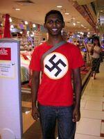 Shamookey-nazi