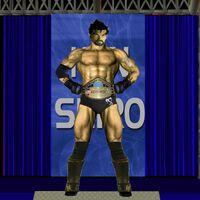 Ken-Shiro-EEW World Heavyweight Champ