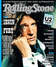 RollingStone Fury