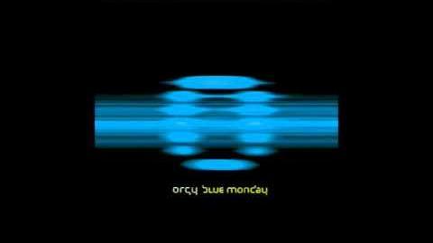 Orgy - Blue monday (instrumental version)