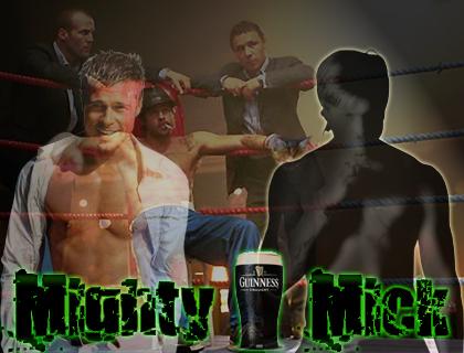 Mightymick