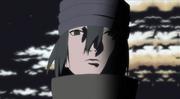 Sasuke - ostatni