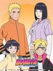 The-uzumaki-family