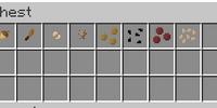 Seed drops