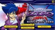 Battle Day Zero CN Game