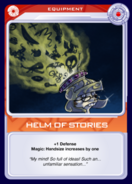 Helm of Stories