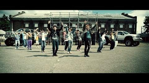 THE RAMPAGE from EXILE TRIBE - Dirty Disco