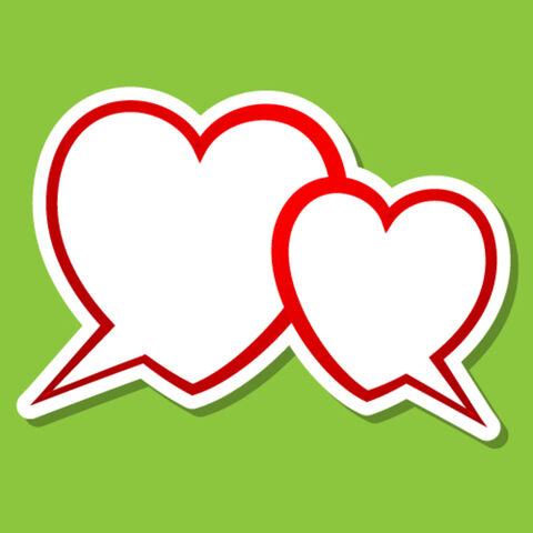File:Bigstock Two hearts bubble 25738919.jpg